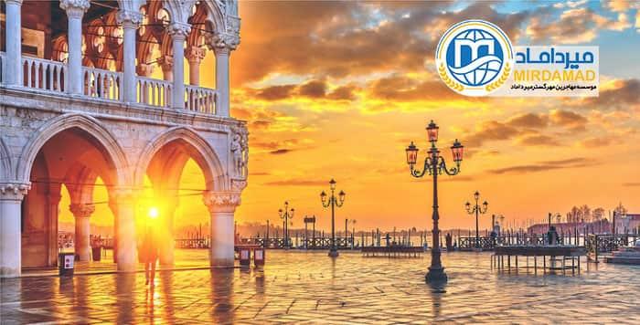 شرایط اخذ ویزای کاری ایتالیا