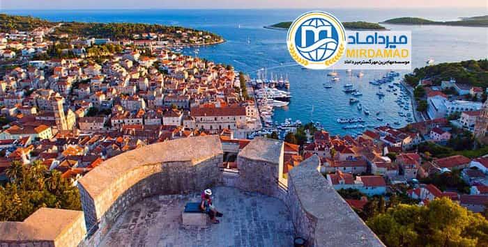کار در کرواسی ویزای کار کرواسی