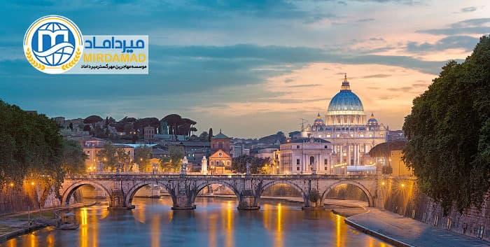 کار در ایتالیا ویزای کار ایتالیا