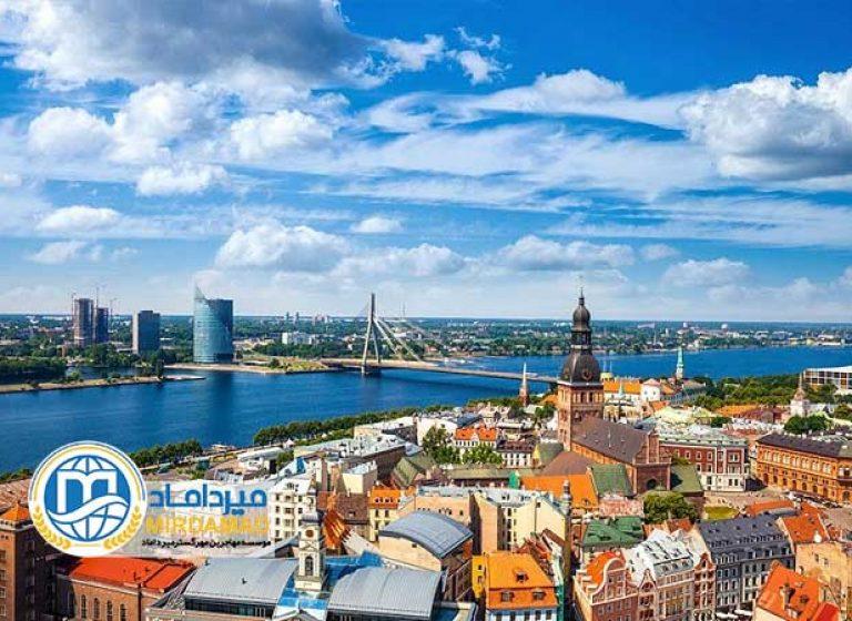 اقامت لتونی یا لاتویا از طریق ثبت شرکت