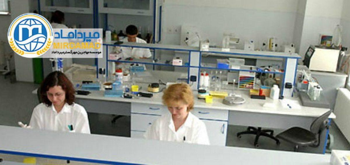 تحصیل داروسازی در لهستان