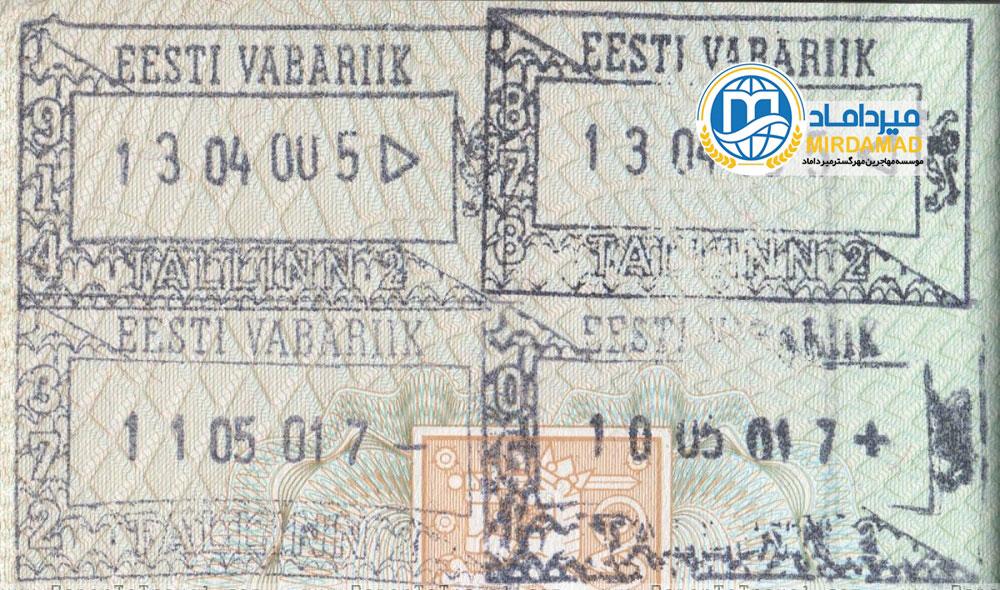انواع مجوز اقامت در فنلاند