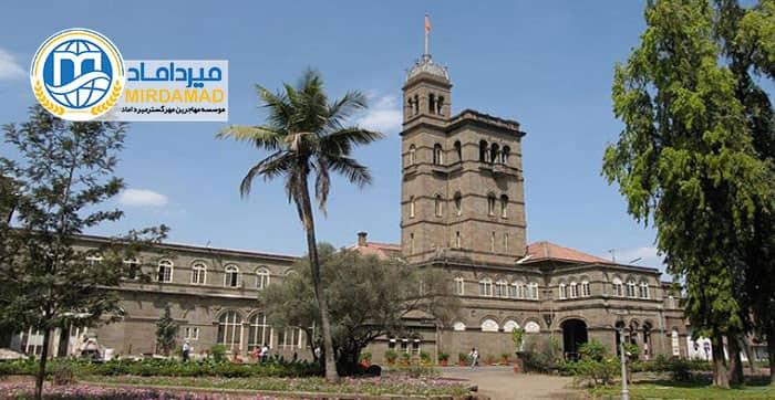 دانشگاه های معتبر هند