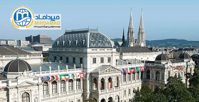 دانشگاه های اتریش