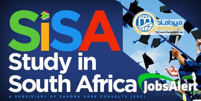 مدارک لازم برای اخذ ویزای تحصیلی آفریقای جنوبی