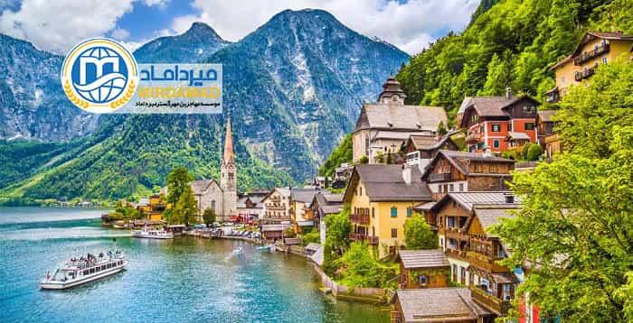 اعتبار و ارزش پاسپورت اتریش