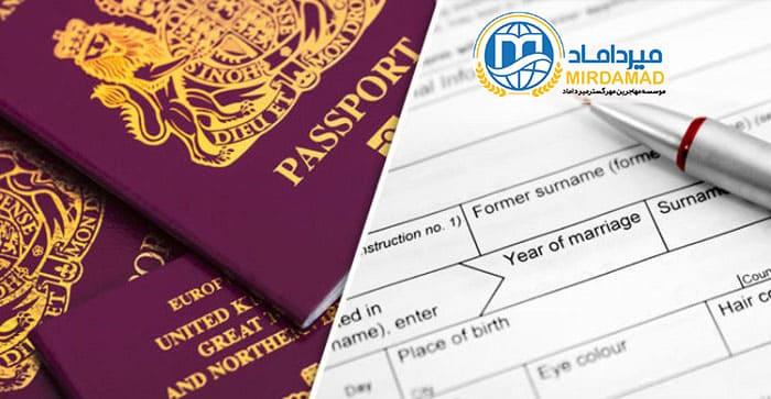 اعتبار و ارزش پاسپورت هند
