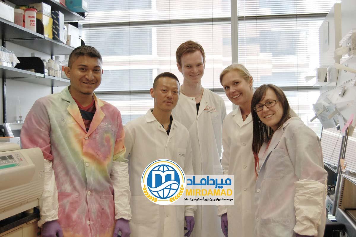 دانشگاه پزشکی کیپتاون