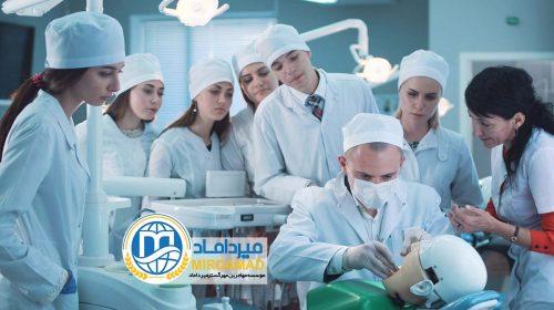 تحصیل پزشکی و دندانپزشکی در آفریقای جنوبی