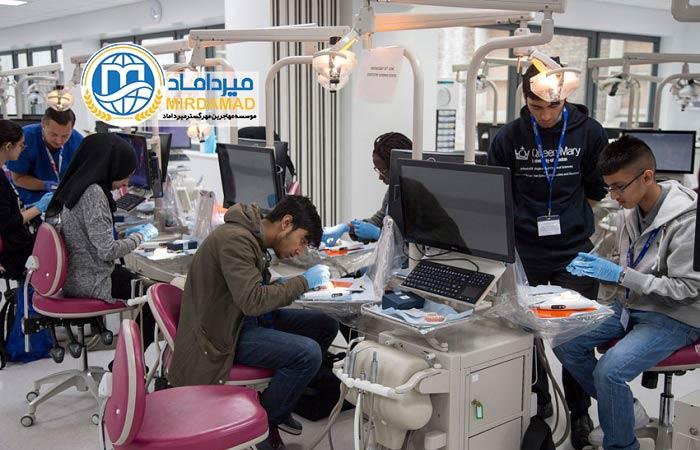 مزایا و معایب تحصیل پزشکی و دندانپزشکی در خارج