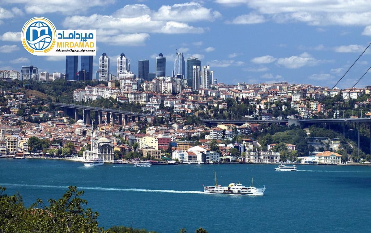 مزایا و معایب سرمایه گذاری در ترکیه