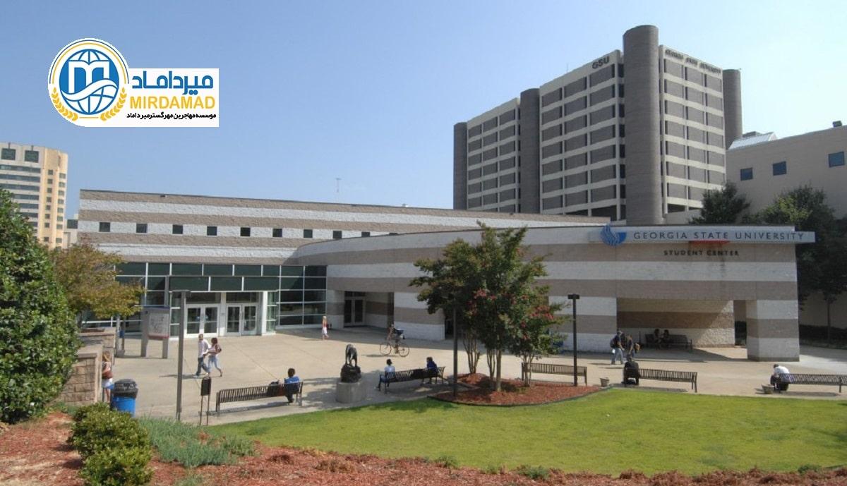 قوانین و شرایط پذیرش از دانشگاه های گرجستان 2019