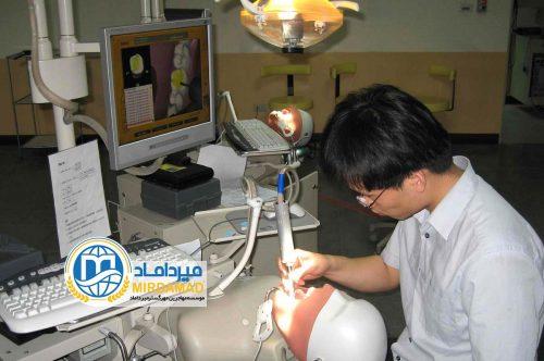 تحصیل پزشکی و دندانپزشکی در تایوان
