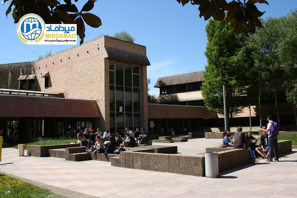 شرایط پذیرش دانشگاه ساینس پو فرانسه