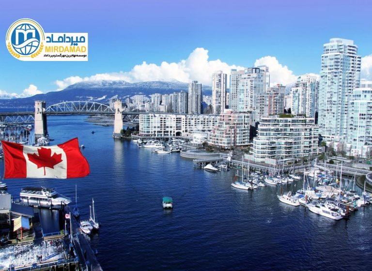 مهاجرت به کانادا 2019