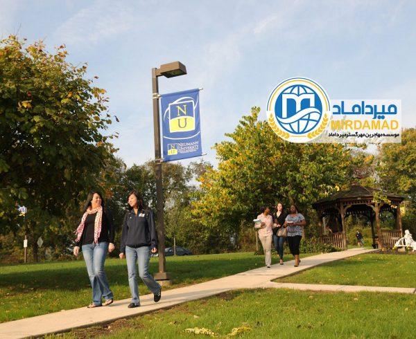 دانشگاه نئوما فرانسه