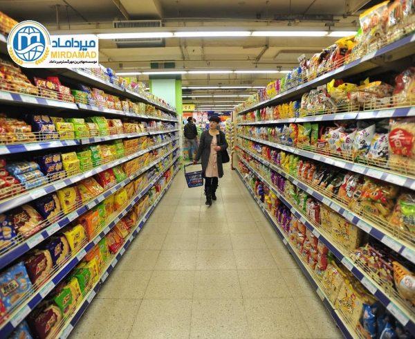 راه اندازی سوپر مارکت در لهستان