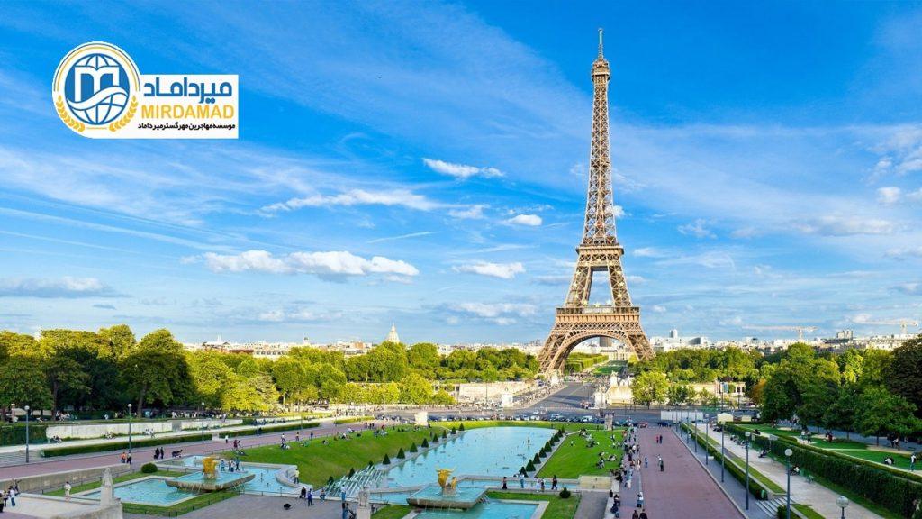 تحصیل در فرانسه 2019