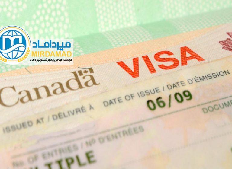 قوانین ویزای ورزشکاران در کانادا