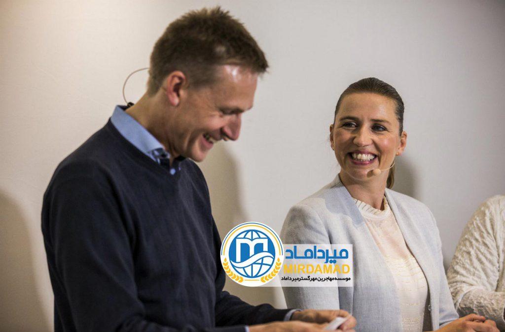 مهاجرت پزشکان و دندانپزشکان به دانمارک ویزای XG1