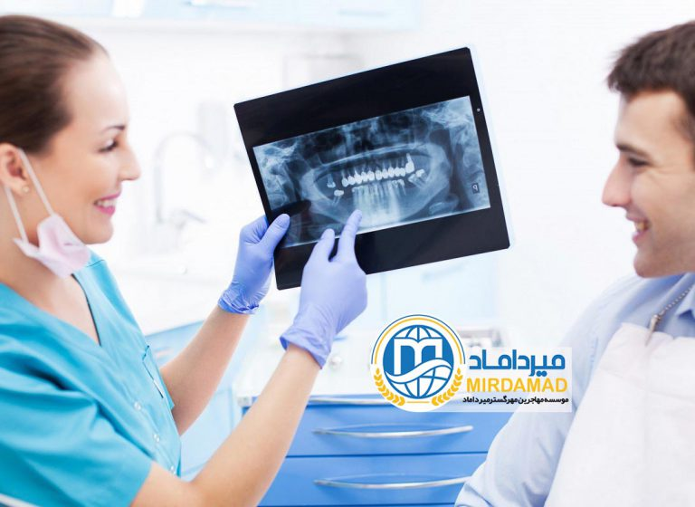 تحصیل در رشته جراحی دندانپزشکی در کانادا