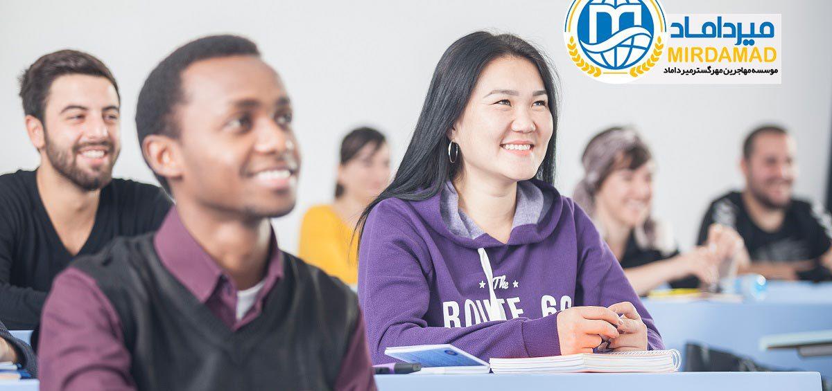 تحصیل در دانشگاه های ترکیه بدون آزمون ورودی
