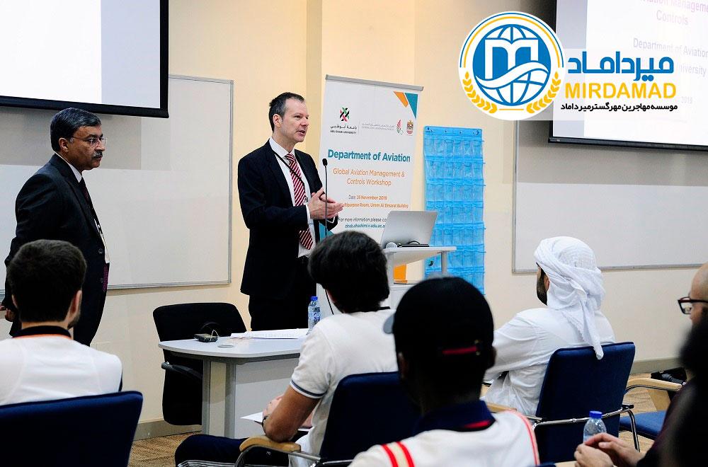 مدارک مورد نیاز اخذ پذیرش از دانشگاه های امارات
