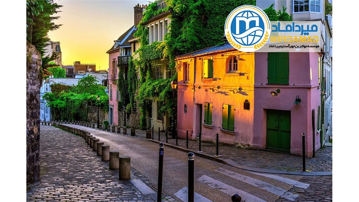 فرهنگ و آداب رسوم زندگی در فرانسه