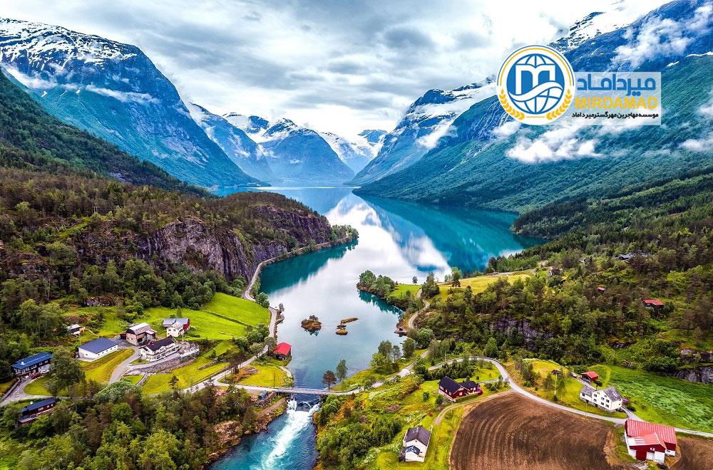 شرایط اخذ ویزای کاری نروژ