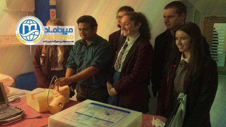 تحصیل پزشکی و دندانپزشکی در تاجیکستان