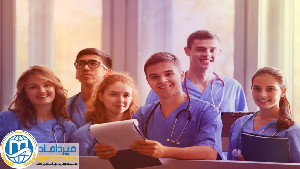 بورسیه تحصیل پزشکی در سوئیس