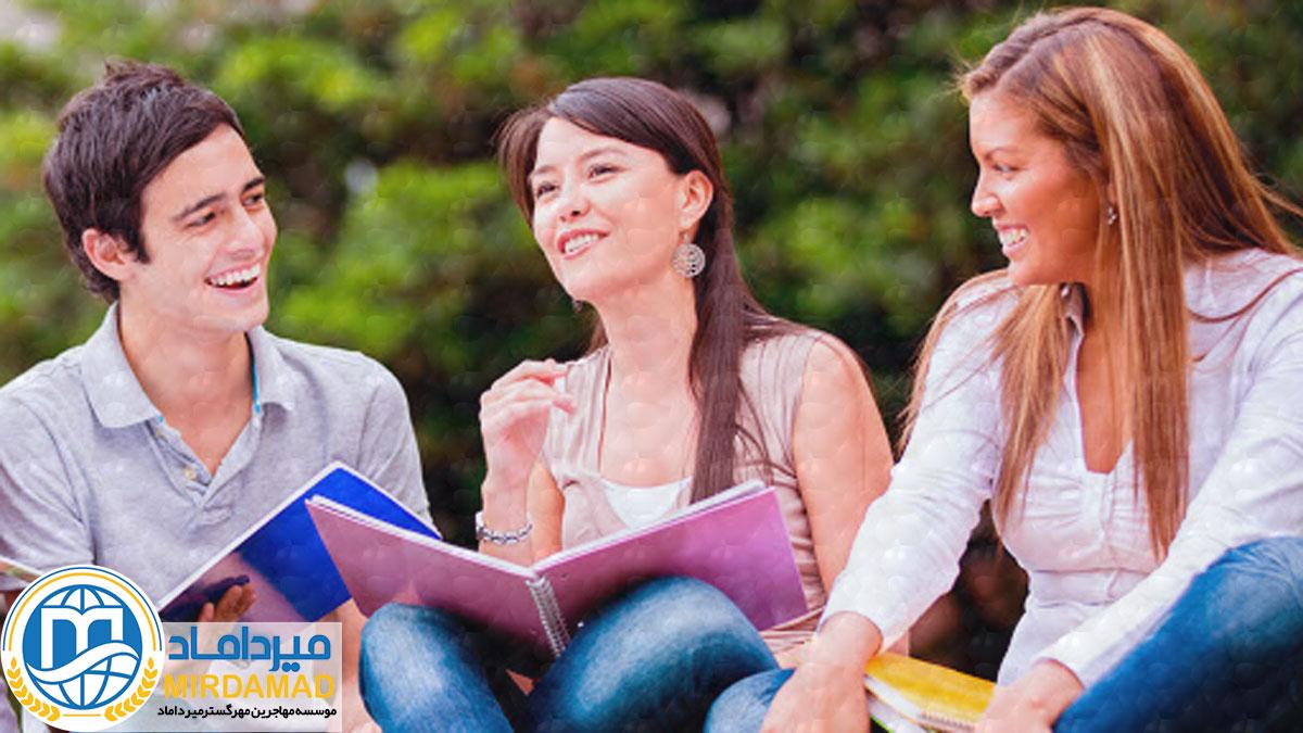 مزایای تحصیل در اوکراین