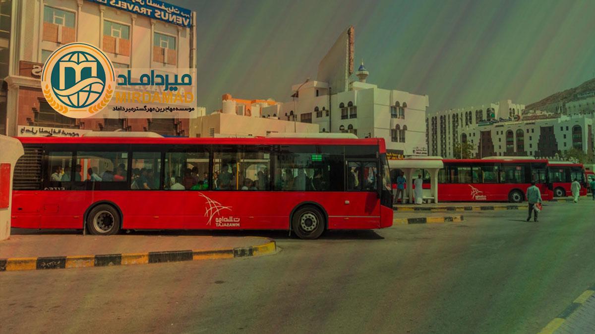 مزایای زندگی در عمان برای خارجیها