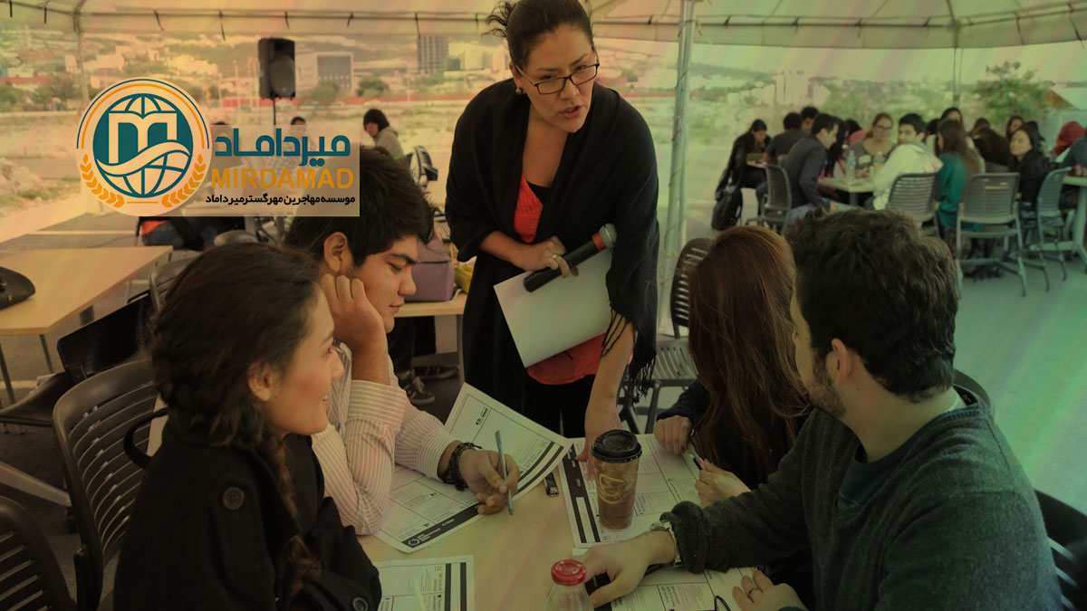 مدارک لازم جهت تحصیل در کشور مکزیک