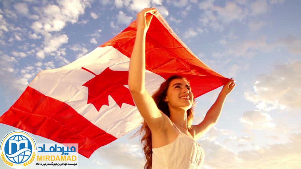 توسعه اهداف مهاجرتی کبک کانادا برای ۲۰۲۱