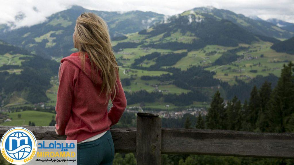 مهاجرت به اتریش در دوران کرونا