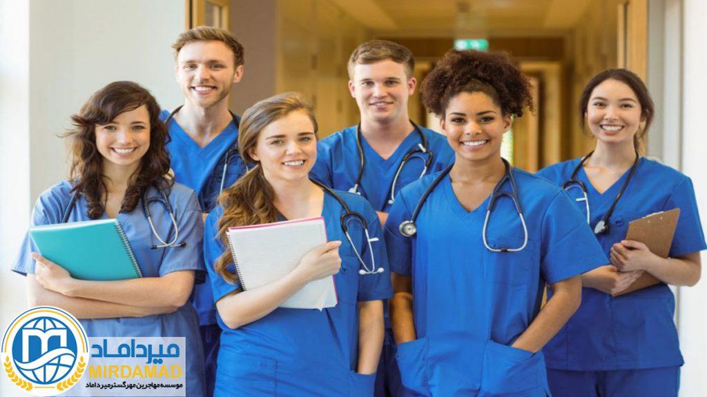 شرایط جدید تحصیل پزشکی در مجارستان 2021