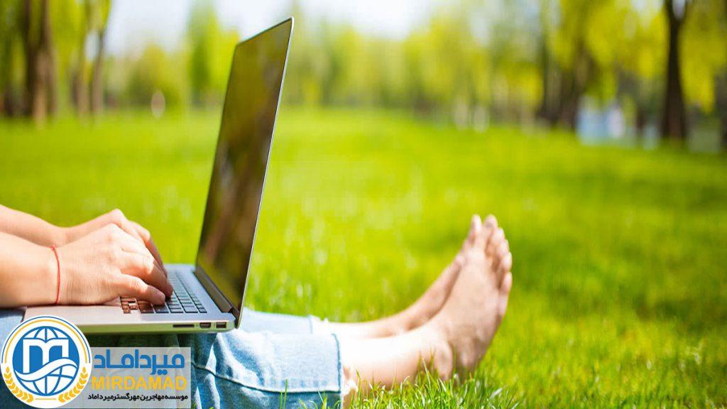 تحصیل در دوره های تابستانی ۲۰۲۱ با وجود کرونا