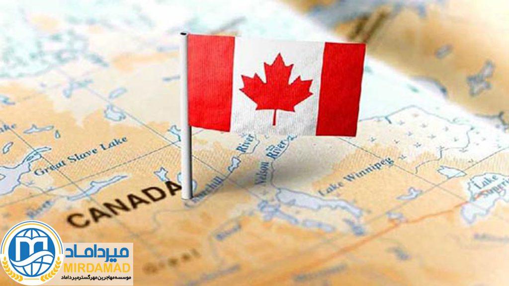 شهروندان کدام کشورها تمایل بیشتری برای مهاجرت به کانادا دارند؟