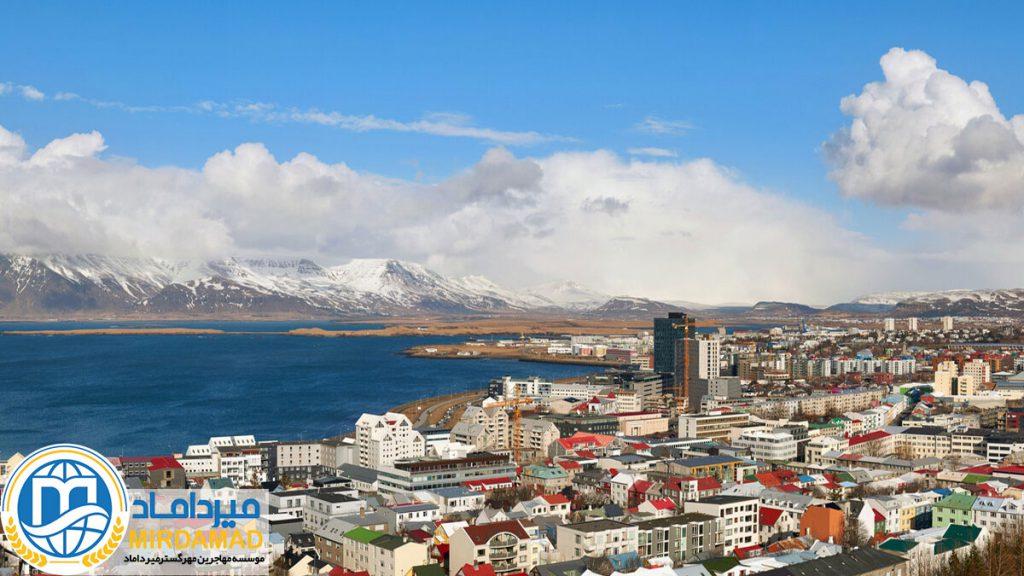 تمدید اقدامات مرزی ایسلند تا ۱ فوریه ۲۰۲۱