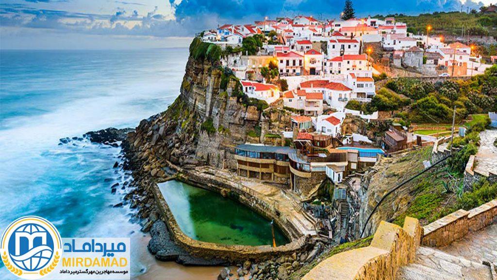پرتغال محدودیت پروازهای کشورهای غیر اتحادیه اروپا را تمدید می کند