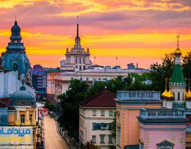 ممنوعیت ورود از کشورهای خارج اتحادیه اروپا به بلغارستان به دلیل کرونا