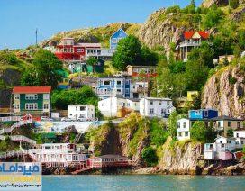نیوفاندلند و لابرادور کانادا مسیر جدید مهاجرت را معرفی می کنند