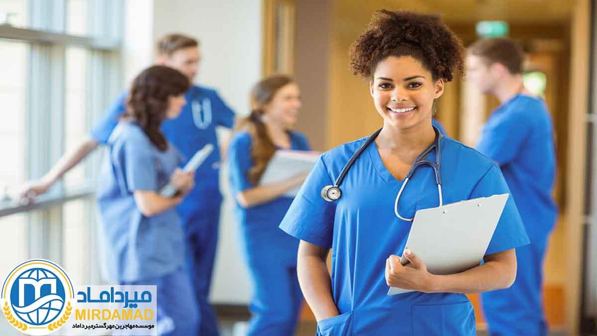 رشته پزشکی در آلمان