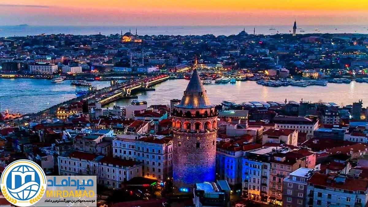شهر استانبول