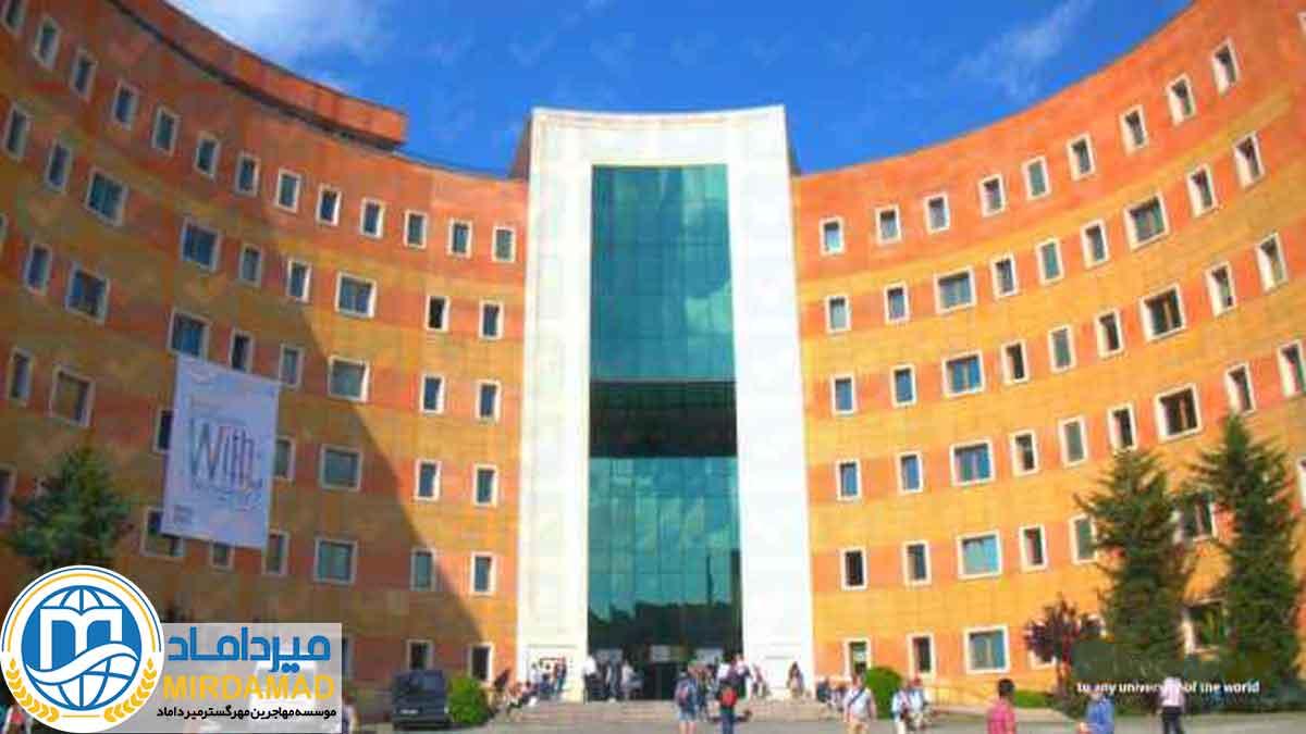 تحصیل دندانپزشکی بدون کنکور در دانشگاه یدی تپه