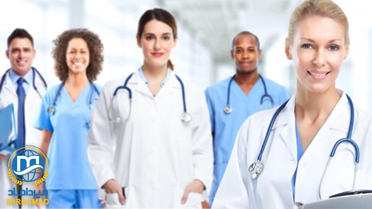 زندگی پزشکان در اروپا