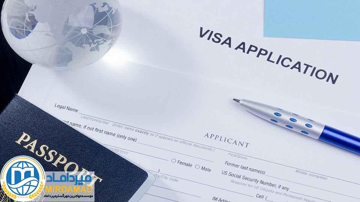 اولین مراحل اخذ ویزای دانشجویی کانادا