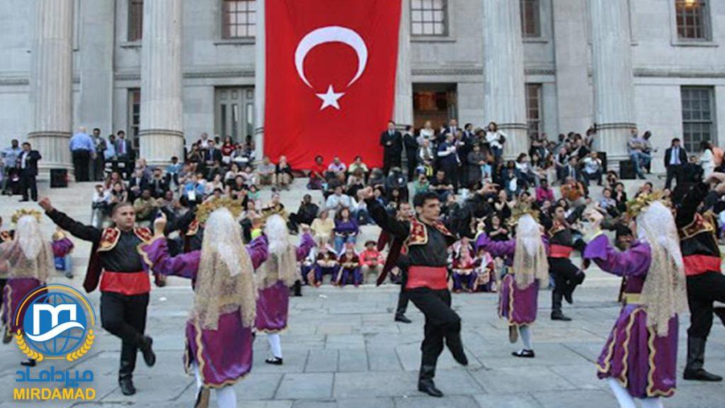 Turkish culture