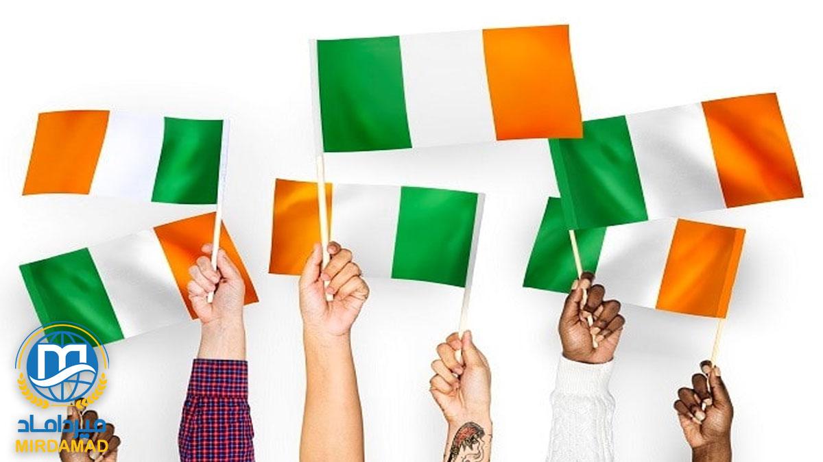 هزینه زندگی دانشجویی در ایرلند